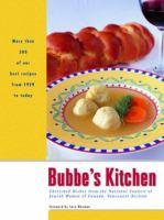 Bubbe's Kitchen