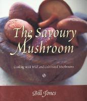 The Savoury Mushroom