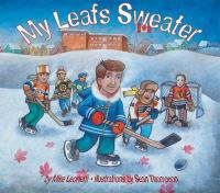 My Leafs Sweater