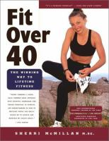 Fit Over Forty