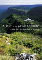 Alone in the Appalachians