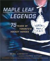 Maple Leaf Legends