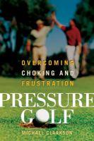Pressure Golf