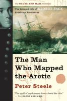 The Man Who Mapped the Arctic