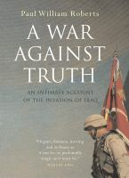 War Against Truth
