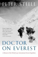 Doctor on Everest