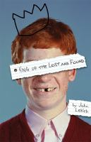 King of the Lost and Found