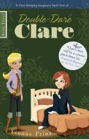Double-dare Clare