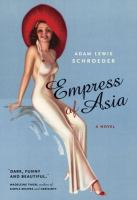 Empress Of Asia