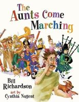 The Aunts Come Marching