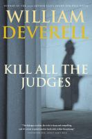 Kill All the Judges