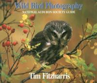 Wild Bird Photography
