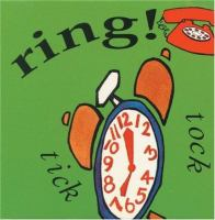 Ring! Tick Tock