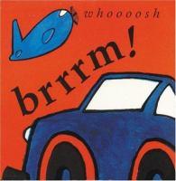BRRRM! Whoooosh