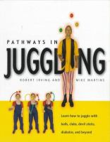 Pathways in Juggling