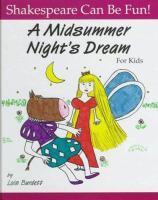 A Midsummer Night's Dream for Kids