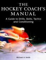 The Hockey Coach's Manual