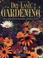 Dry-land Gardening