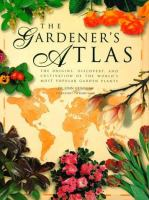 The Gardener's Atlas