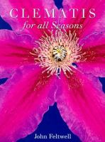 Clematis for All Seasons