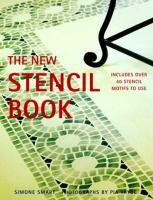The New Stencil Book
