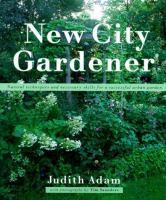 The New City Gardener