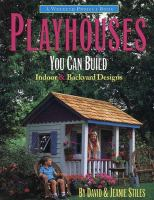 Playhouses You Can Build