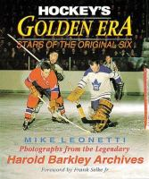 Hockey's Golden Era