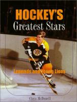 Hockey's Greatest Stars