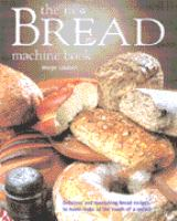 The New Bread Machine Book