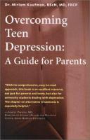 Overcoming Teen Depression