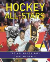Hockey All-stars