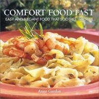 Comfort Food Fast