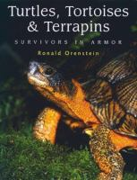 Turtles, Tortoises and Terrapins