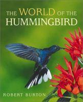 World of the Hummingbird