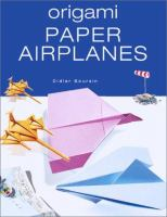 Origami Paper Aeroplanes