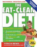 The Eat-clean Diet