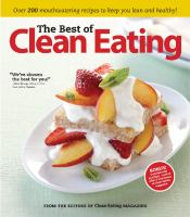 The Best of Clean Eating