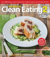 The Best of Clean Eating 2