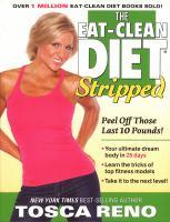 The Eat-clean Diet Cookbook 2
