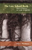 The Law School Book