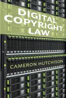 Digital Copyright Law