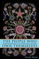 People Who Own Themselves