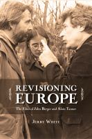 Revisioning Europe