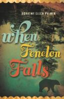 Image: When Fenelon Falls