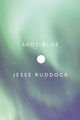 Cover image for Shot-blue