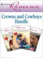 Harlequin Romance Bundle
