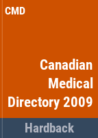 Canadian Medical Directory