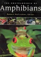 The Encyclopedia of Amphibians