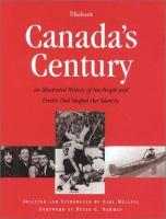 Canada's Century